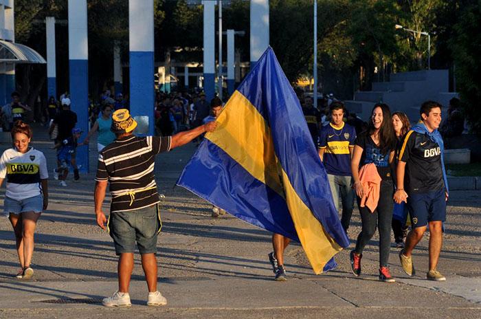 Fútbol de Verano: el Municipio y los controles alrededor del Minella