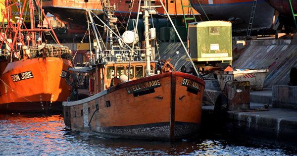 """""""Los barcos siguen sin protección y hoy tenemos otra tragedia"""""""