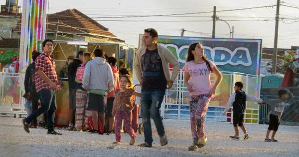 En pocos días abre un Parque de Diversiones en Mar del Plata