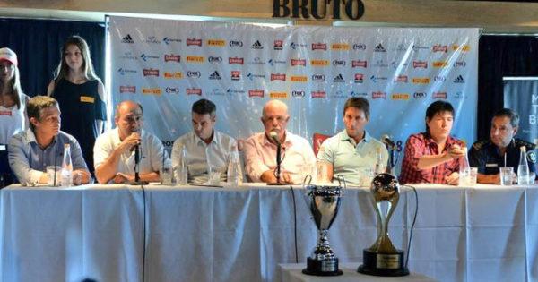 Buscan que el Minella vuelva a tener partidos internacionales
