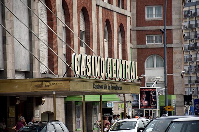 """Casinos en conflicto: """"El juego en manos del Estado es inversión"""""""
