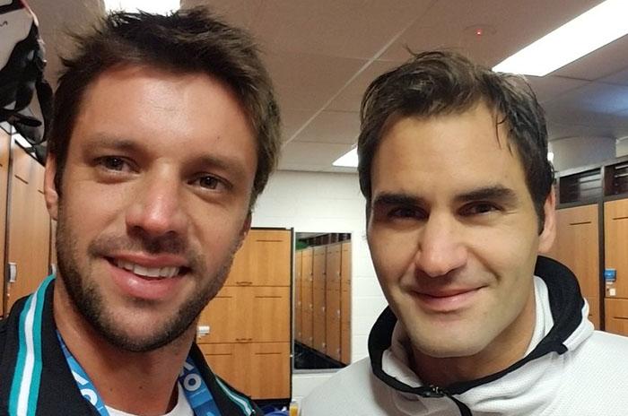 Roger Federer Zeballos