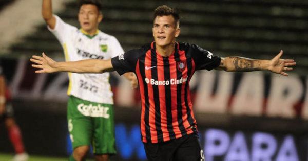 Copa Argentina: San Lorenzo-Temperley se jugaría en el Minella