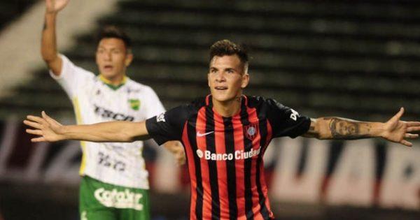 San Lorenzo se llevó la primera copa del Fútbol de Verano