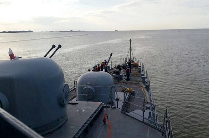 Submarino: familiares están rumbo a la zona de búsqueda