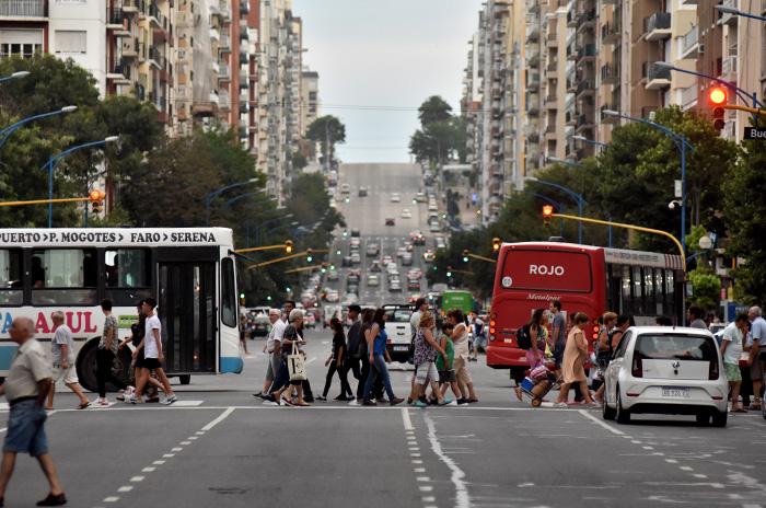Casi 300.000 turistas vinieron a Mar del Plata para carnaval