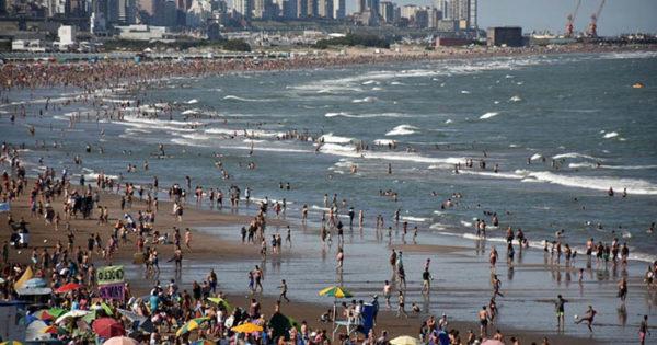 Primera quincena: más de 652.000 turistas eligieron Mar del Plata