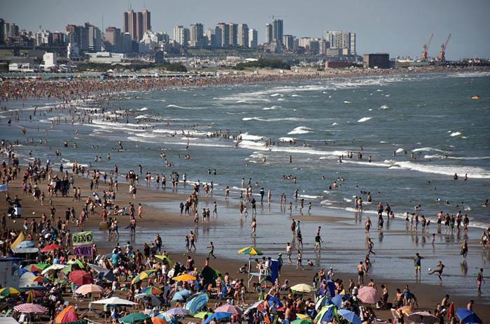 Verano 2018: ocupación y reservas hoteleras rondan el 90%