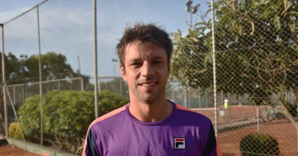 Horacio Zeballos vuelve a la Copa Davis