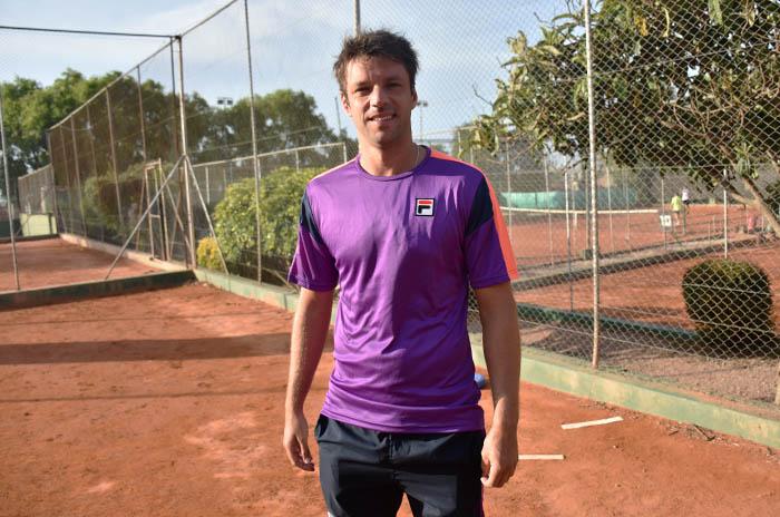 """Horacio Zeballos: """"No creo que sea fácil el trabajo que tiene la ATP por delante"""""""