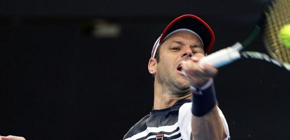 Abierto de Australia: Zeballos se despidió en primera ronda
