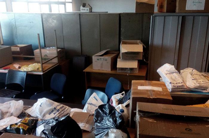 """Producción, área """"fundamental"""" para Arroyo, dividida y entre cajas"""