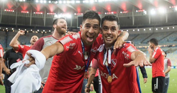 Independiente se presenta en el verano marplatense ante Gimnasia