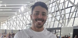 Atletismo: Jorge Caracassis ganó el Gran Premio de Valencia
