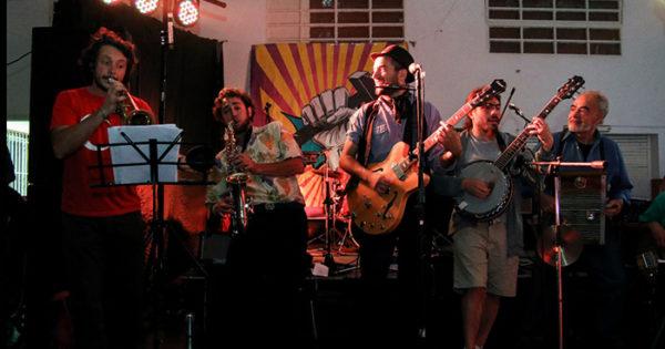 """Los Pibito' Orquesta: """"La calle es el mejor escenario"""""""