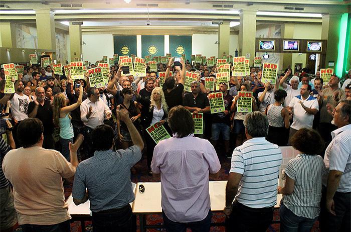 Casinos: gremios se movilizarán y no descartan medidas de fuerza