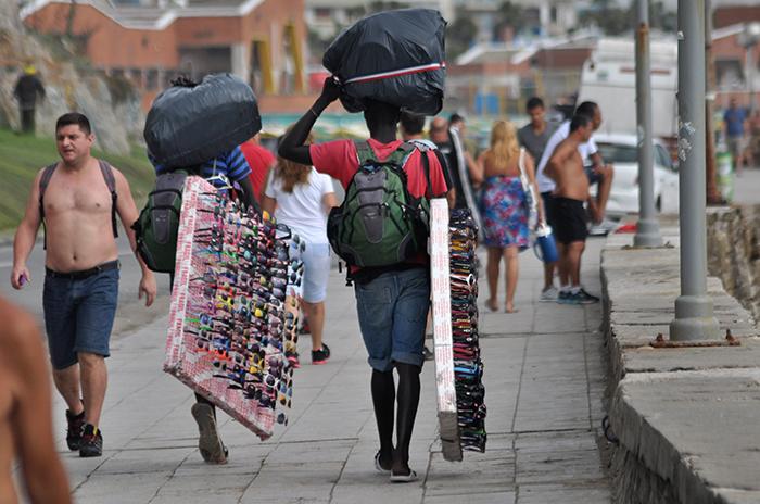 Universidad: una colecta solidaria para ayudar a comunidades migrantes