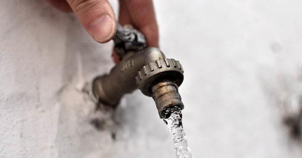 En lo que va del verano, hubo 13 reclamos por día por falta de agua