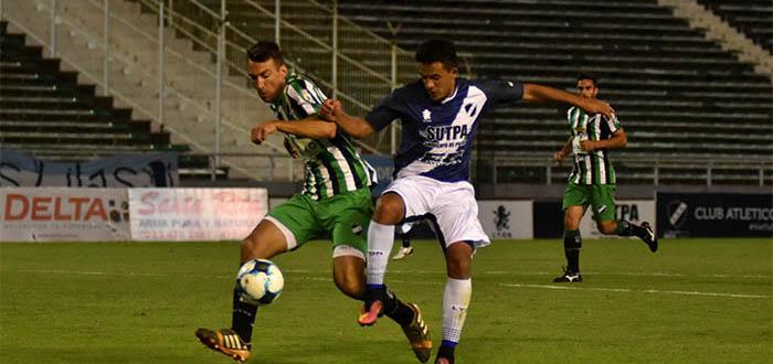Alvarado quiere subirse a lo más alto en Córdoba