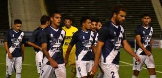 Alvarado dio un paso en falso en Córdoba