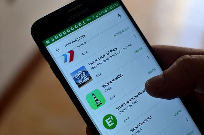 Diez aplicaciones imprescindibles y gratuitas para los marplatenses