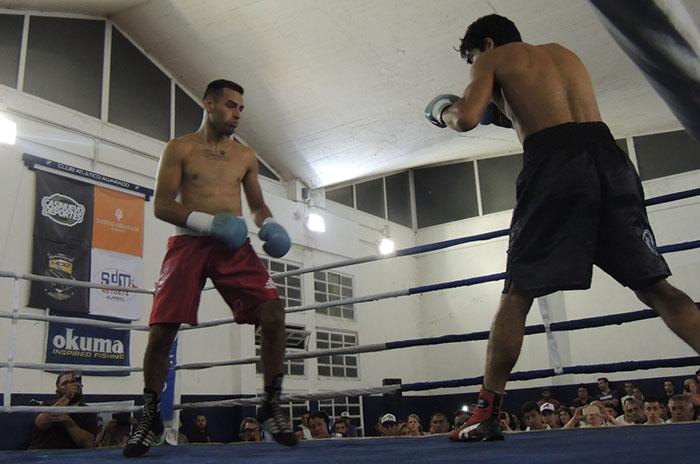 Llega la segunda edición del Festival de Boxeo de Alvarado