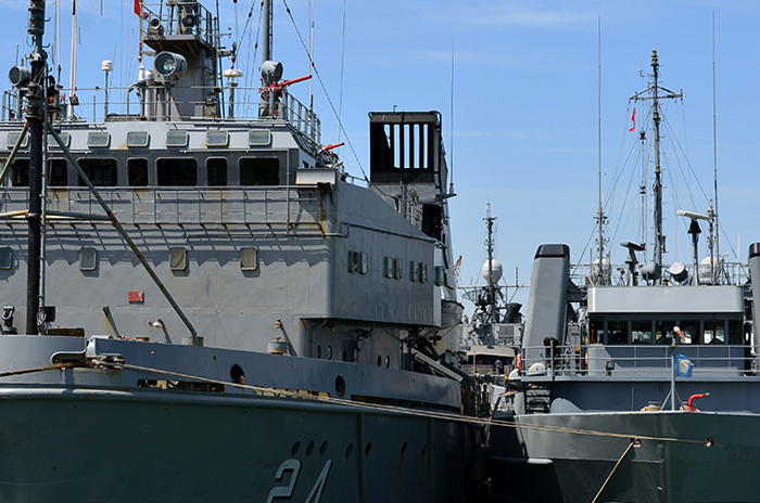 Submarino: tres meses después, ¿cómo continúa la búsqueda?
