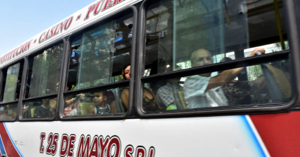 Boleto: la comisión de Transporte vuelve a discutir el aumento
