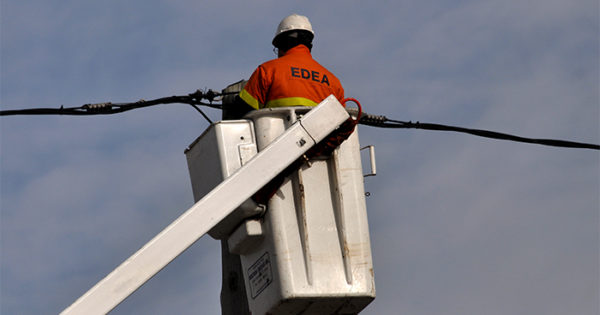 Programan cortes de luz para la zona oeste de Mar del Plata