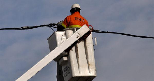 Programan cortes de luz para dos barrios de Mar del Plata