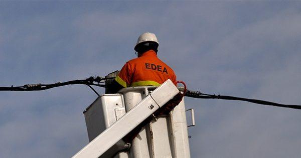 Advierten por falsos operarios de EDEA que ingresan a las casas