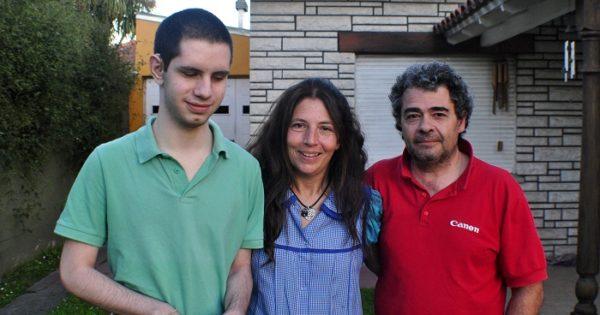 """Fermín recuperó su pensión: """"Que nadie más sufra una injusticia así"""""""