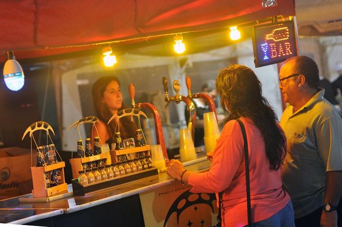 Fiesta de la Cerveza 2019: así es la venta de entradas