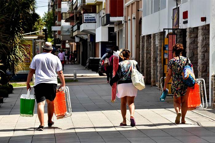 Carnaval: estiman que el turismo dejó $600 millones en la ciudad