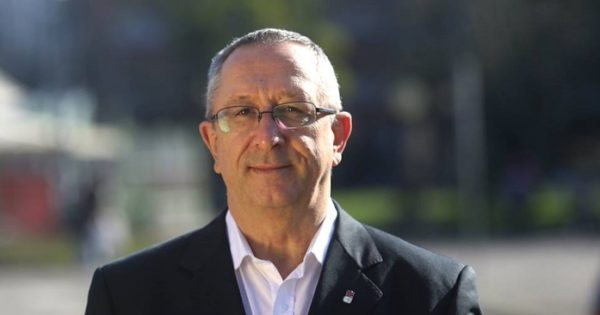 Murió el exrector de la Universidad Nacional Francisco Morea