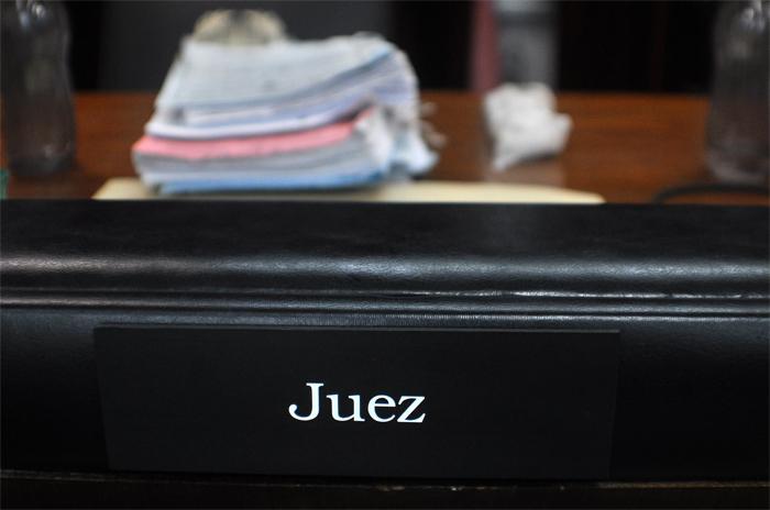 """Penas de 6 a 12 años para cuatro miembros de la """"Banda de los Juárez"""""""