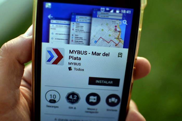 Por los costos y falta de ayuda, MyBus dejará de brindar servicio
