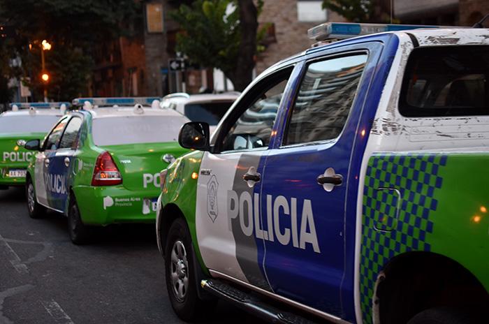 Detuvieron a un hombre acusado de violar a la nieta de su pareja