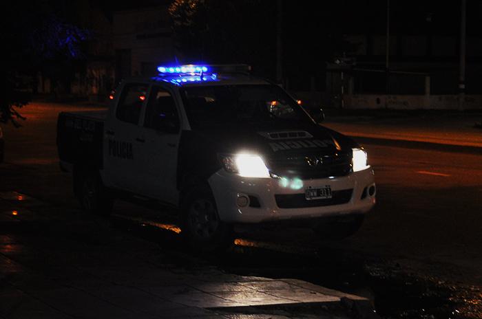 """Droga en la """"zona roja"""": piden medidas a Ritondo y a la Policía"""