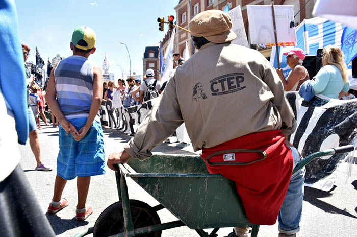 """Cooperativas: rechazo al """"registro único"""" de Arroyo y otro proyecto"""