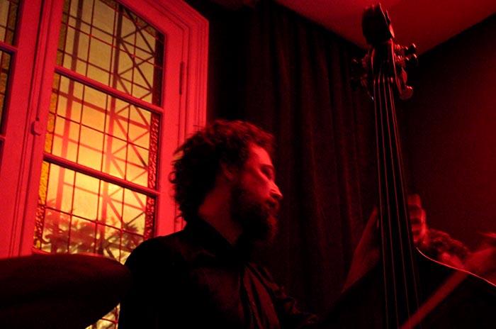 """""""Quinteto de Lassaleta"""", en El Argentino bar"""