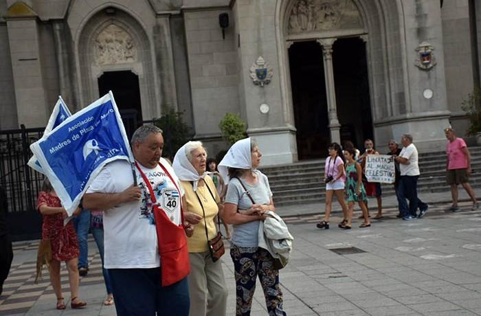 RONDA MADRES DE PLAZA DE MAYO – MAPA DE LA IMPUNIDAD (5)
