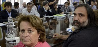 El gobierno convocó a los docentes a una nueva reunión