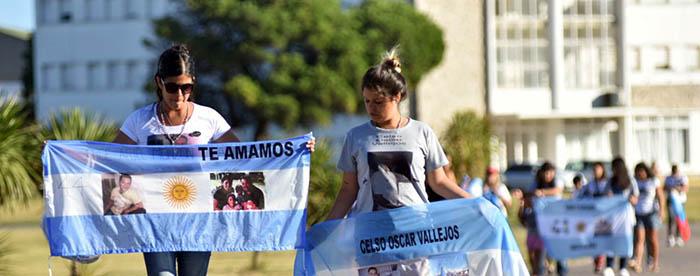 Submarino: cómo será la reunión con Macri y qué le pedirán