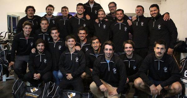 Rugby: Sporting hará una gira por Sudáfrica