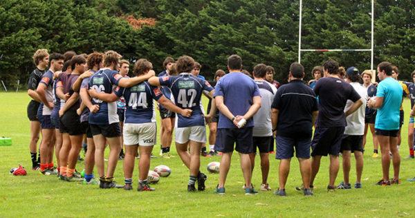 Rugby: el seleccionado juvenil marplatense viaja a Buenos Aires