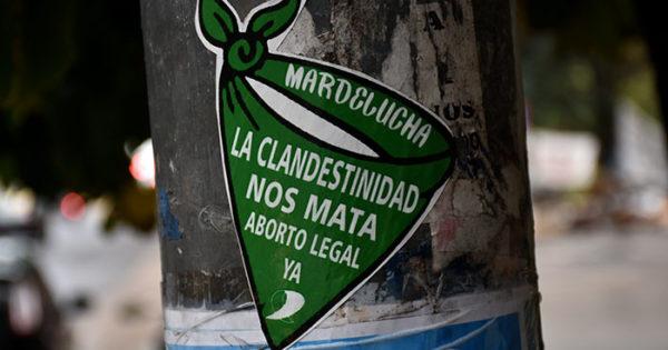 Proyectarán en la ciudad el debate por el aborto legal