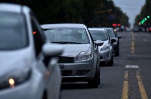 Establecieron montos máximos a pagar para el retiro de vehículos secuestrados