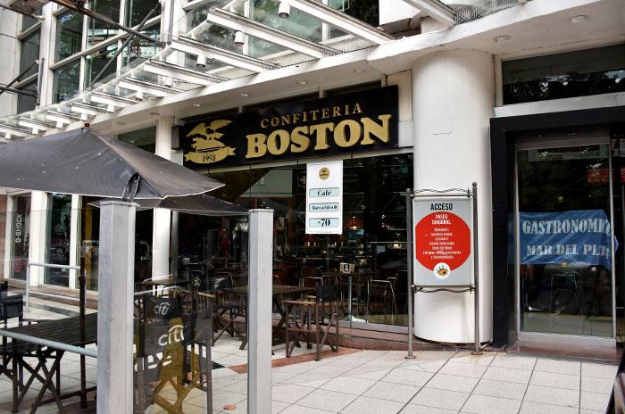 """Conflicto en la Boston: """"Una muralla de mentiras y falsas promesas"""""""