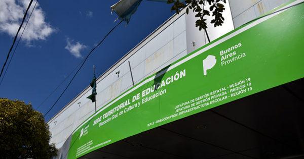 Consejo Escolar: concejales reclaman el fin de la intervención